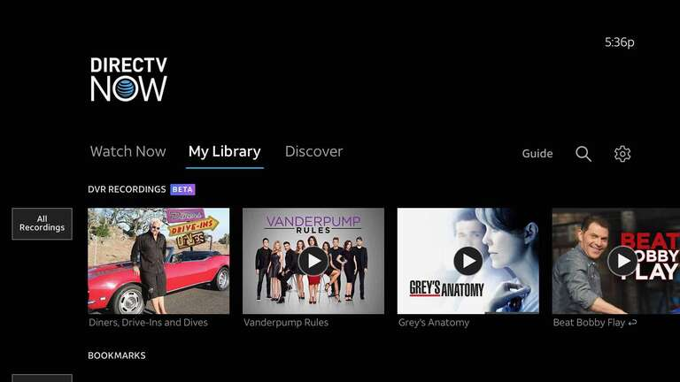 Will New Directtv Now Dvr Be Released By Christmas 2021 Everything You Need To Know About The New Directv Now Cloud Dvr The Streamable