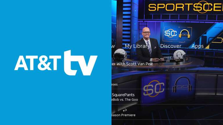 AT&T TV Channels and Plans