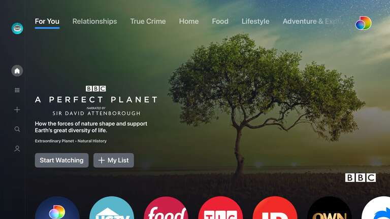 FIRST LOOK: Discovery Plus App - A Full Walk-through of