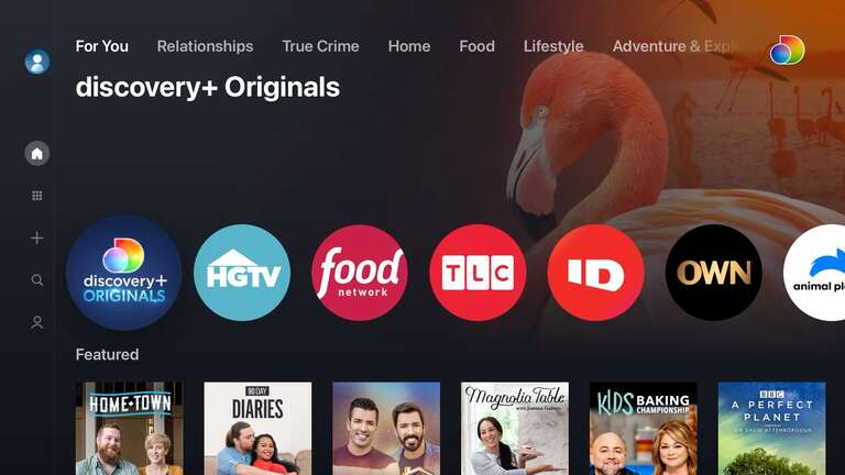 How to Get Discovery Plus For Free – The Streamable