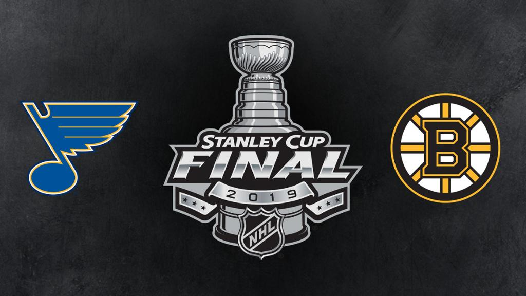 How to Stream Game 7 Stanley Cup Finals Bruins vs. Blues Live on Roku, Fire TV, Apple TV, iOS, & Android