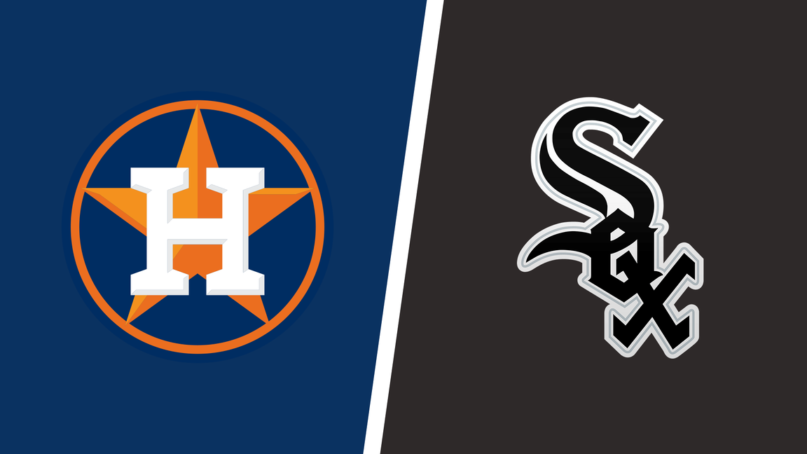How to Watch Chicago White Sox vs. Houston Astros Game 2 ...