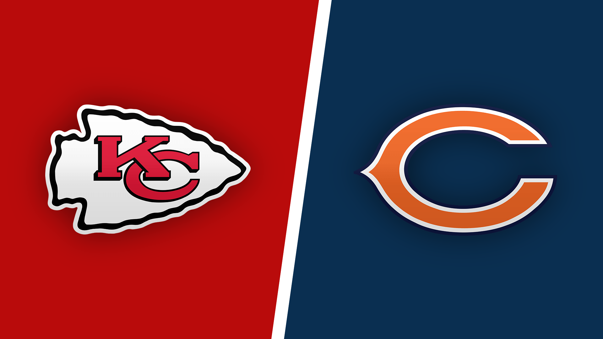How To Watch The Kansas City Chiefs At Chicago Bears On Nbc Live For Free On Apple Tv Roku Fire Tv Ios Android The Streamable