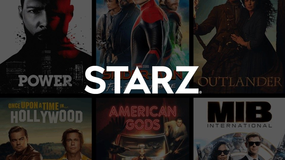 Starz CEO Hirsch Says They are Now a