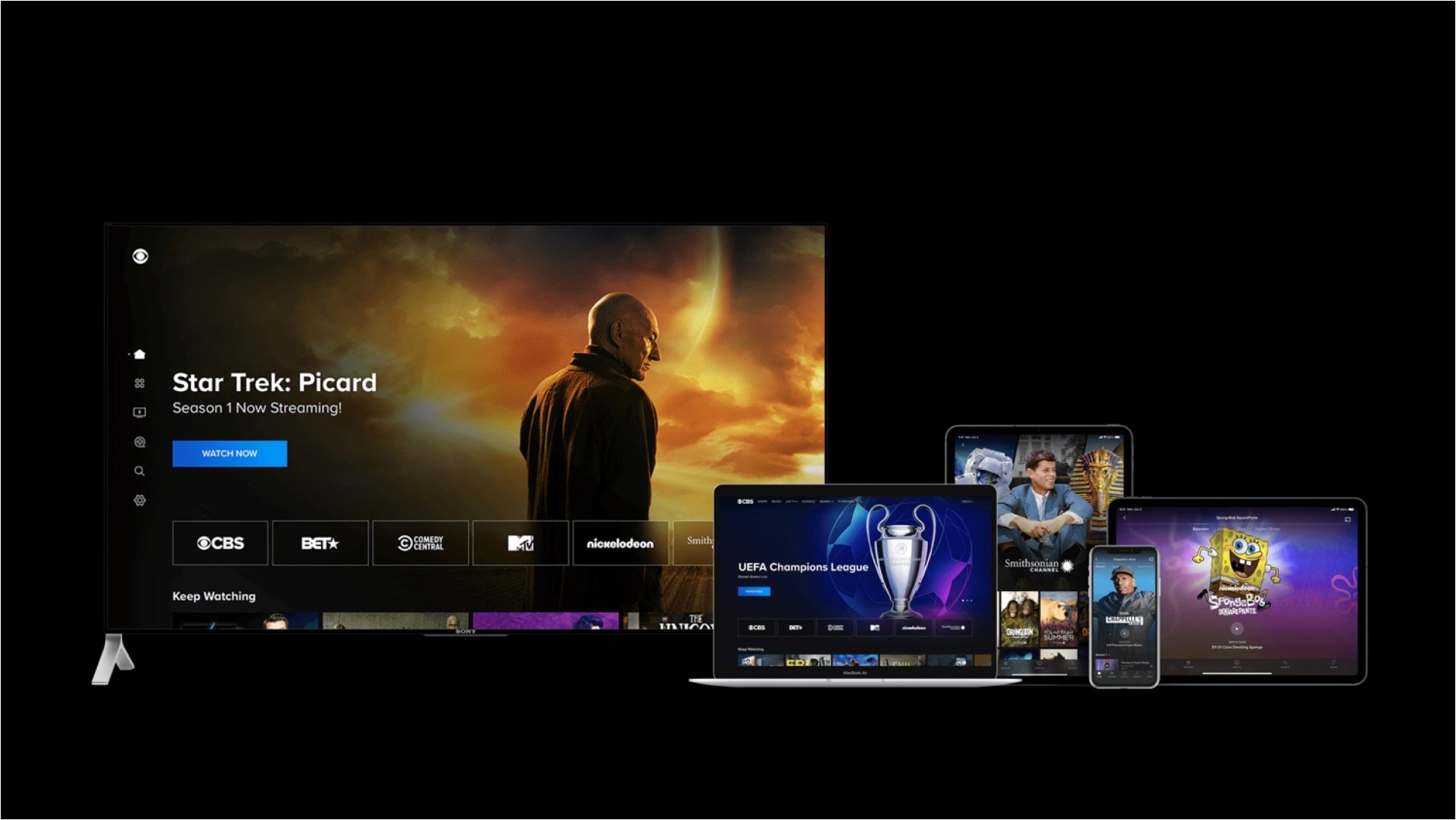 ViacomCBS CEO Sees Integrated Streaming Ecosystem Between Paramount+ and Pluto TV