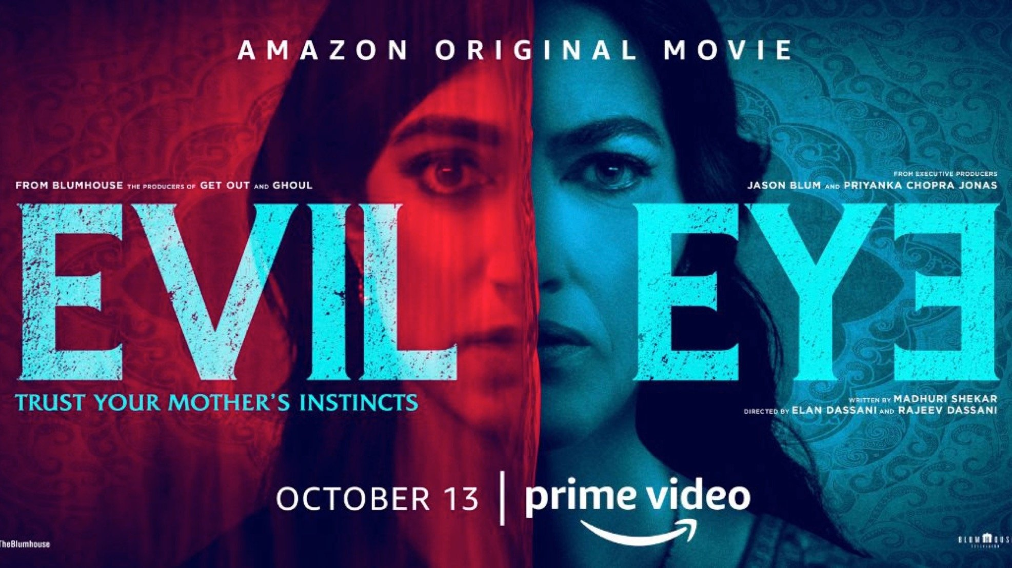 What's Coming to Amazon Prime Video in October 2020, Including New Blumhouse Original Films