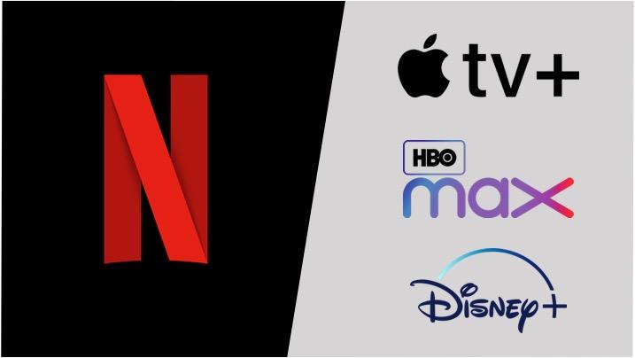Disney+ Tv-Sendungen