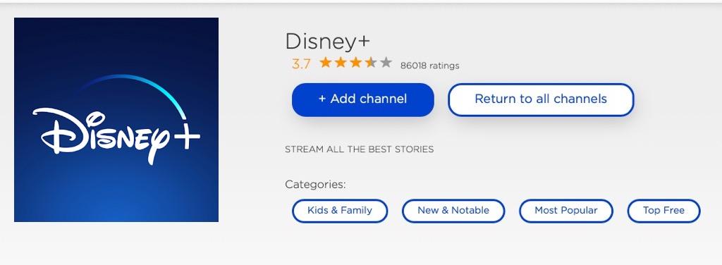 How to Install Disney Plus on Telstra TV