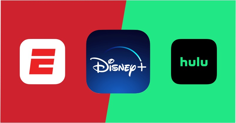 How to Get The Disney+ Bundle